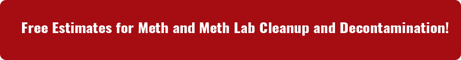 Professional Meth and Meth Lab Cleanup and Decontamination in Jerome AZ